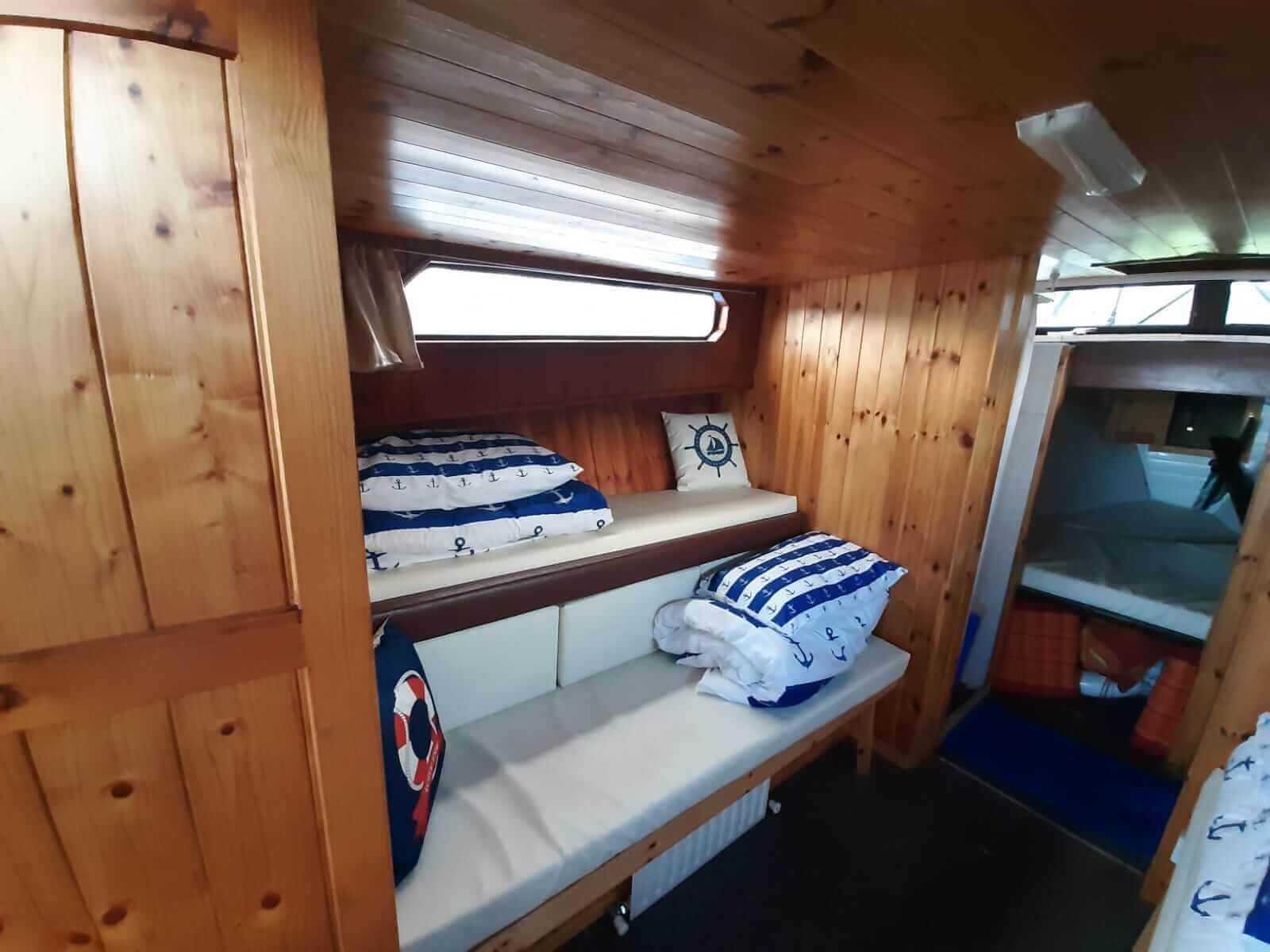 Cruiser Boats Ireland - Shannon Boat Rental 28