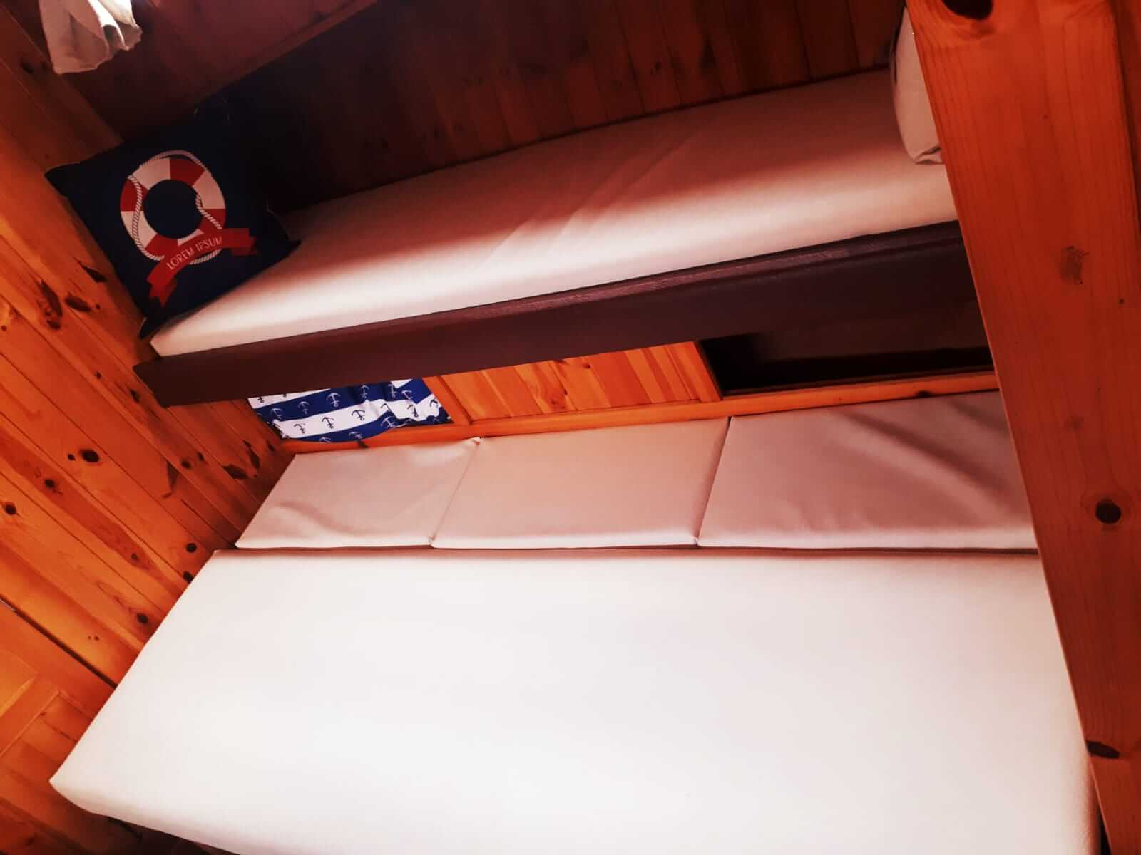 Cruiser Boats Ireland - Shannon Boat Rental 49